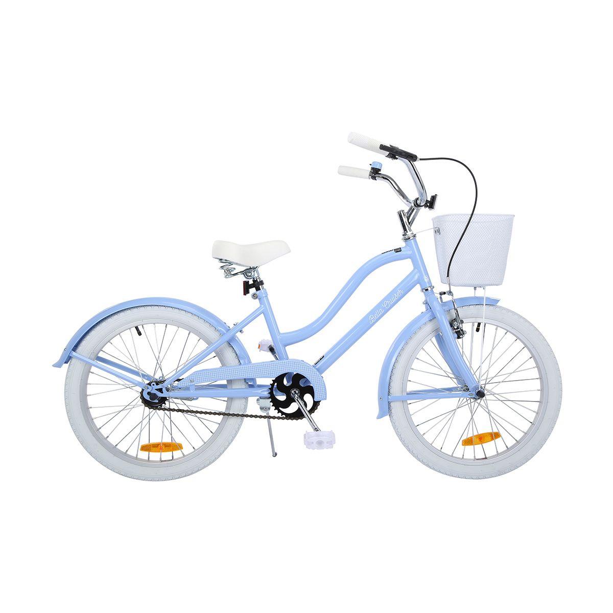 50cm Bella Vintage Cruiser Bike Cruiser Bike Bike Cruisers