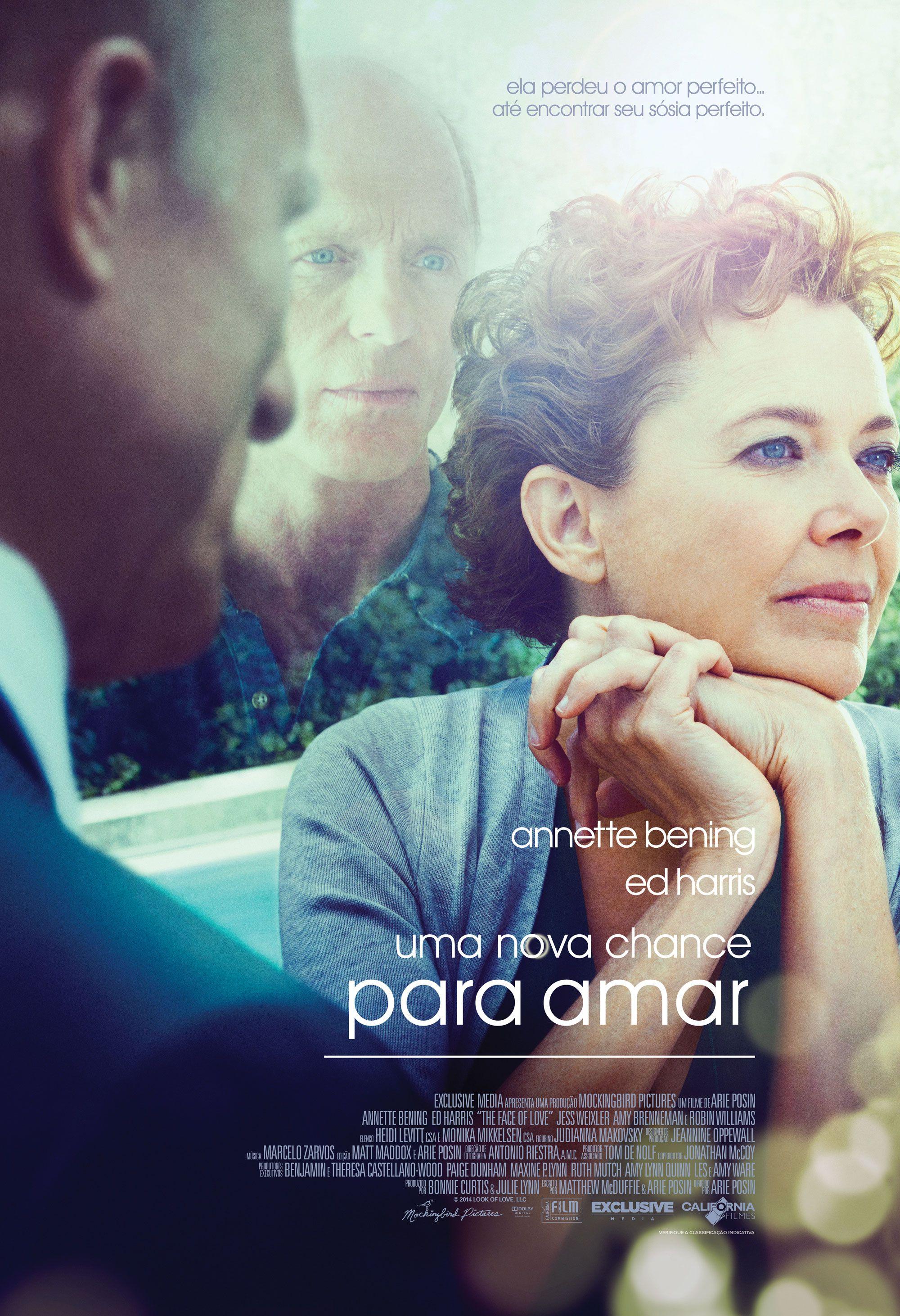 Assistir Filme Uma Nova Chance Para Amar Filme Dublado Online