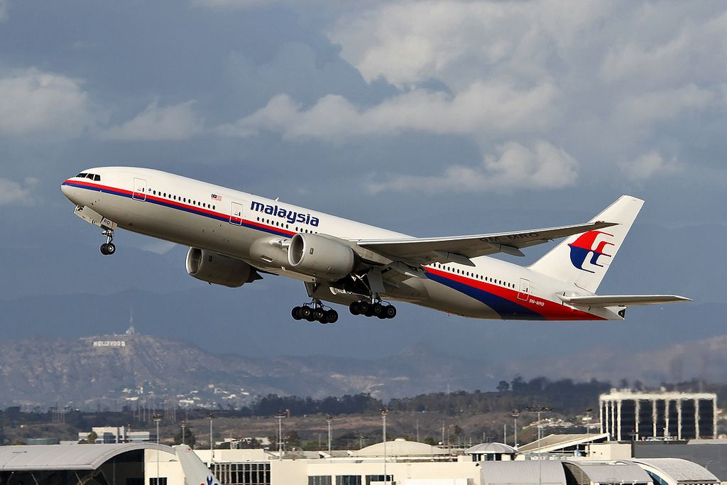 Russian newspaper claims missing MH370 was hijacked and taken to Afghanistan | NewsFundas.com