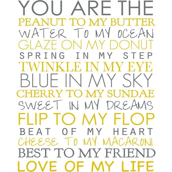 you are the twinkle in my eye <3 | words to live by | Pinterest ...