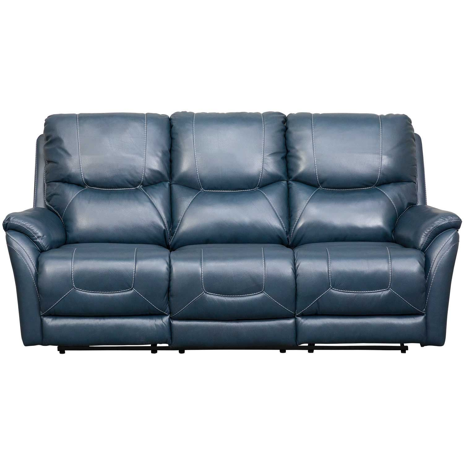 Dellington Marine Power Reclining Sofa With Adjustable Headrest And Lumbar In 2020 Power Recliners Reclining Sofa Recliner