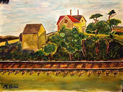 Inspirado en Hopper
