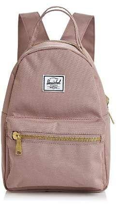 9c7e6493a6c6 Herschel Supply Co. Nova Small Fabric Backpack