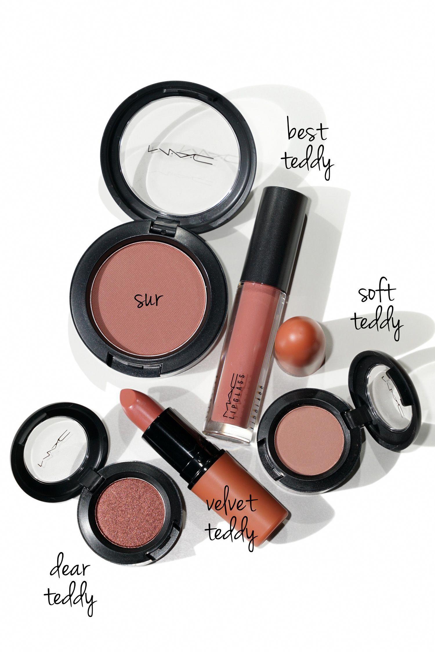 mac makeup artist looks Macmakeup Mac cosmetics