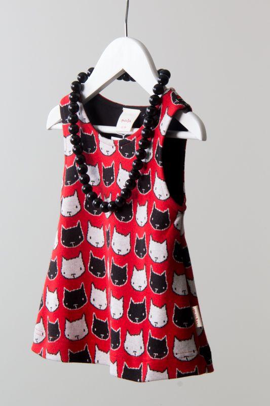 Muru mekko Rokkikissa