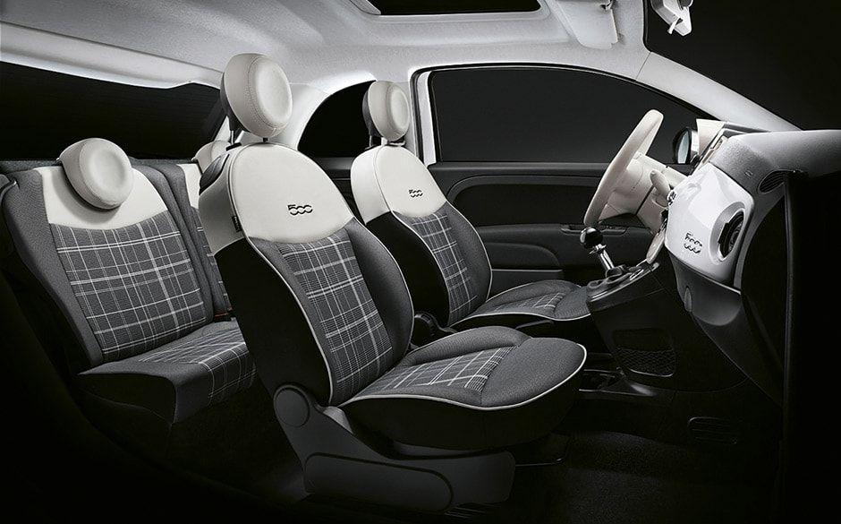 Interior Fiat 500 3 Fiat 500 Fiat 500 Cabrio Fiat 500 Interior