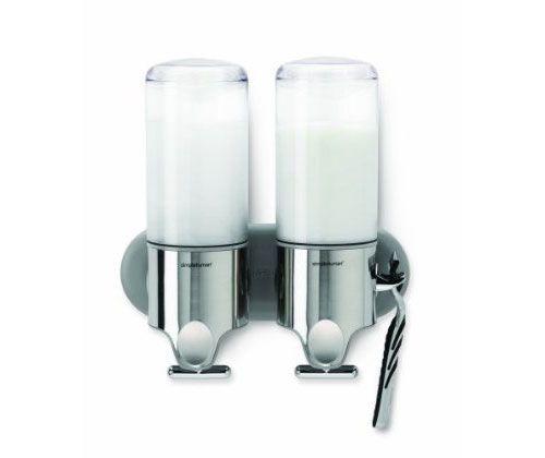 Shampoo Soap Dispenser Simplehuman Wall Mounted Soap Dispenser Soap Dispensers