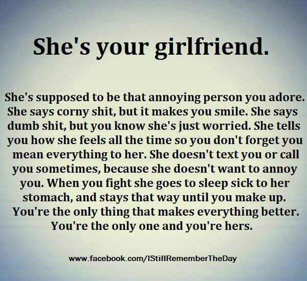 Pin by Fit Kids on Melinda | Boyfriend quotes relationships ...