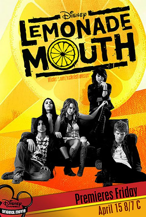 Image result for lemonade mouth movie