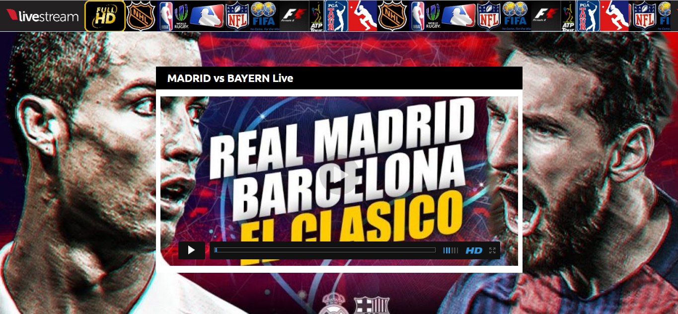 Watch Tv Free Real Madrid Vs Barcelona Live Stream News Sdheadule Hot News Time 7 45 P M Bst 2 45 P M Et Real Madrid Madrid Barcelona
