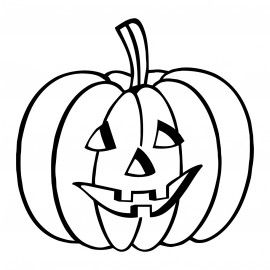 Sjabloon Pompoen Halloween.Sjabloon Pompoen Halloween Halloween Sjablonen En
