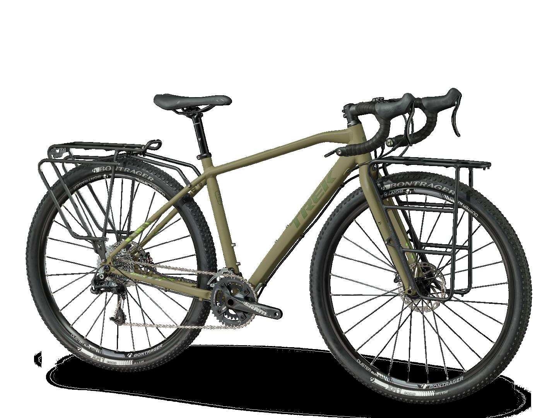 920 Trek Bicycle   Touring bike, Bicycle, Adventure bike