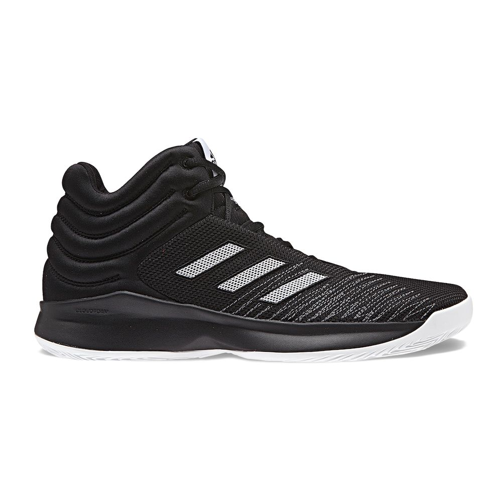 quality design 88ac2 1f49a Adidas Crazy Explosive Mens Basketball Shoes, Size 13, Black