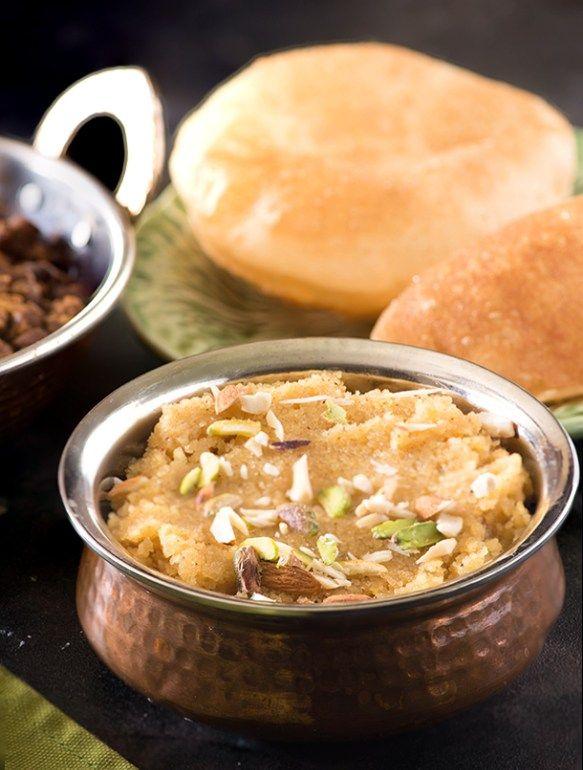 suji ka halwa recipe food recipes indian dessert recipes indian desserts on hebbar s kitchen halwa id=71911
