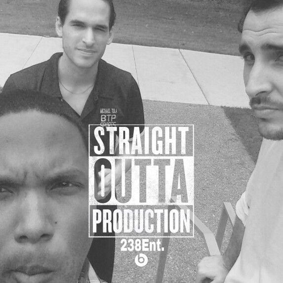 #StraightOutta