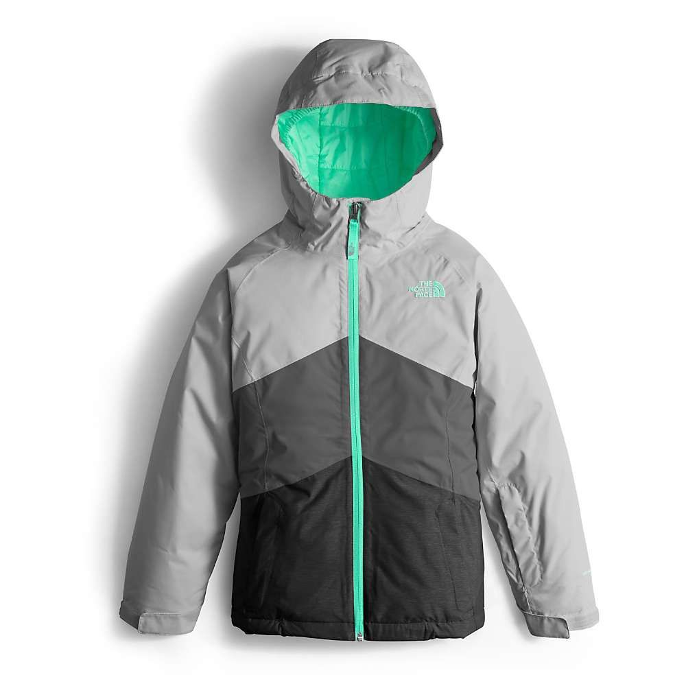 84b029e0b The North Face Girl's Brianna Insulated Jacket | Products | Jackets ...
