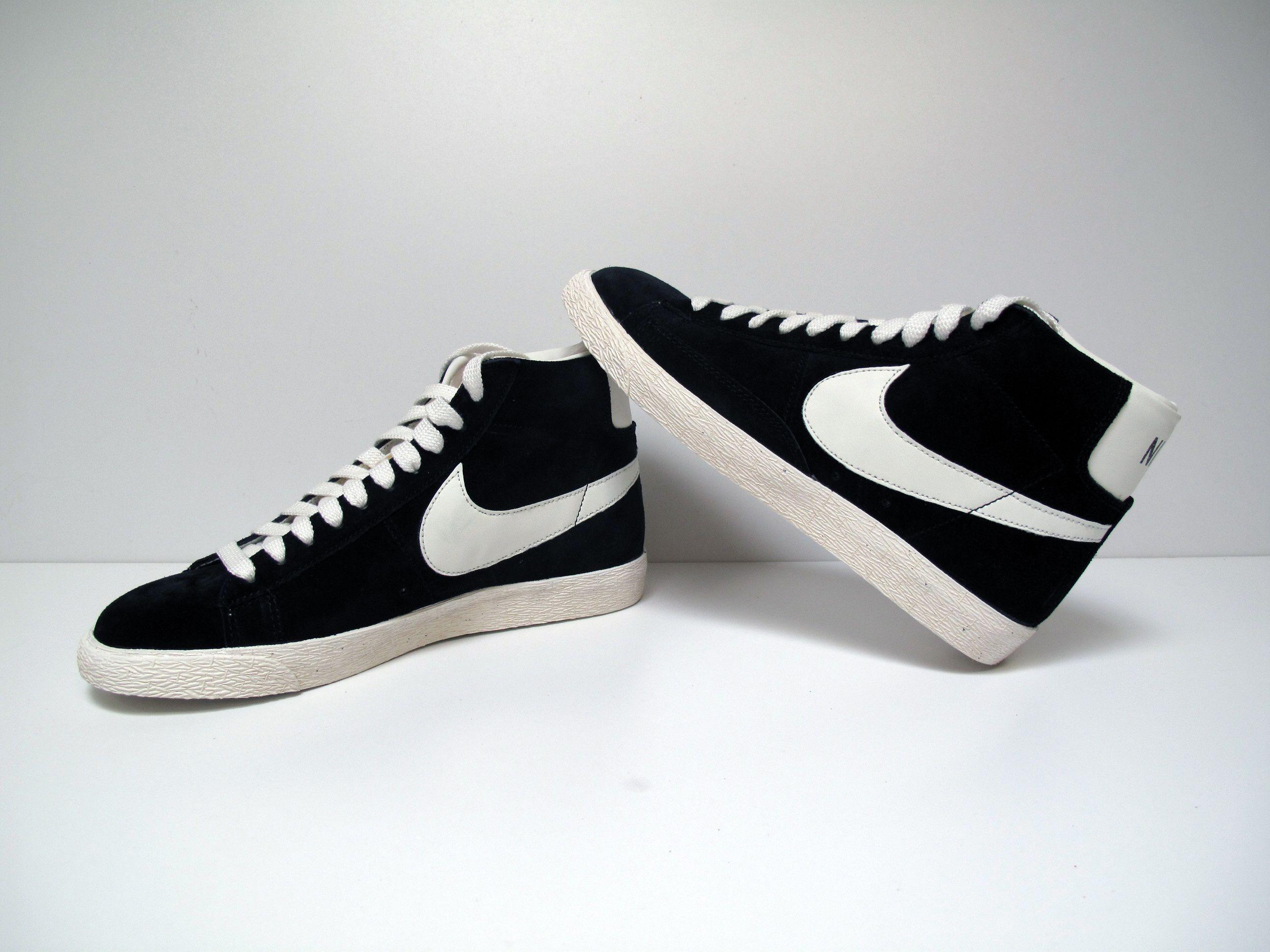 Blazer La Est Mid Nike Vintage Disponible Mythique High Maintenant nApBAxER 5c205325a612e
