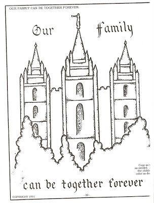 Famoso Lds Coloring Pages Obra Misionera Elaboración - Páginas Para ...