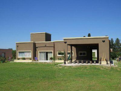 Resultado de imagen para casas estilo campo argentino for Casas modernas estilo campo