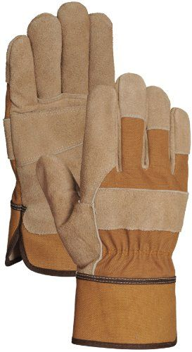 Bellingham Glove 8202 Heavy Duty Split Grain Cowhide Leather Gloves Large -- Read more by visiting the link on the image.