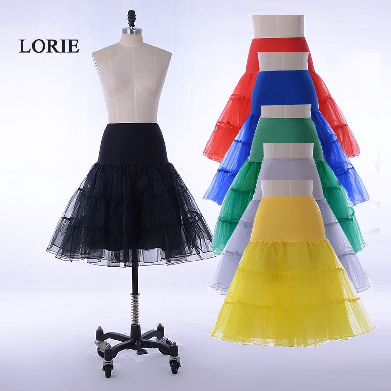 43a8dd9317 Hot Sale Short Petticoat For Wedding A Line Vintage Tulle Petticoat ...