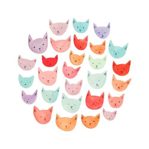 cats | via Tumblr | We Heart It