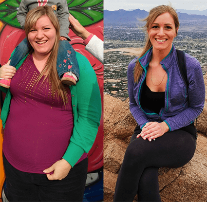 Die Frau verlor 21 kg, ohne ins Fitnessstudio zu gehen, und nahm nur diese Kapseln.