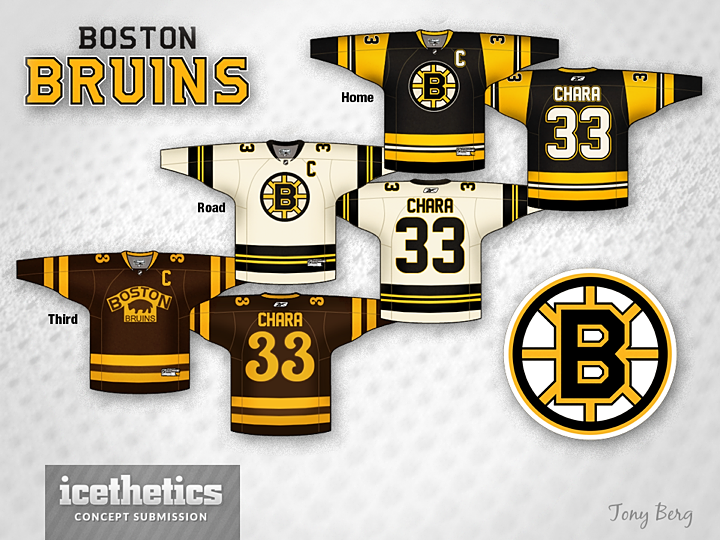 Best custom NHL logo concepts you ve seen - Page 3 - HFBoards ... dad948627