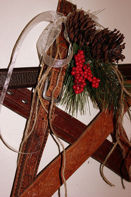 Beyond The Picket Fence: On The Fourth Day of Christmas...