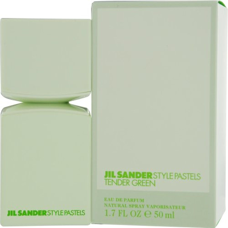 Jil Sander Style Pastels Eau De Parfum Spray For Women Tender Green 1 7 Ounce Read More Reviews Of Fragrances Perfume Fragrance Luxury Fragrance