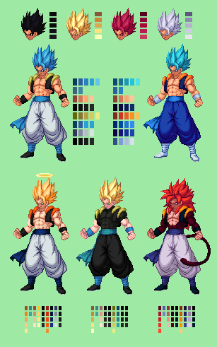 Pin By Electro 117 On Gogeta In 2020 Dragon Ball Super Art Dragon Ball Art Dragon Ball
