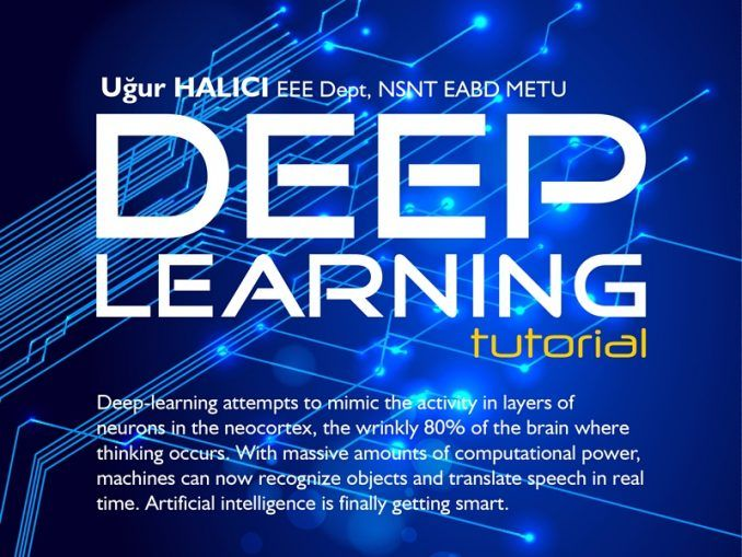 Deep Learning in 6 Easy Steps | ML | Machine learning course