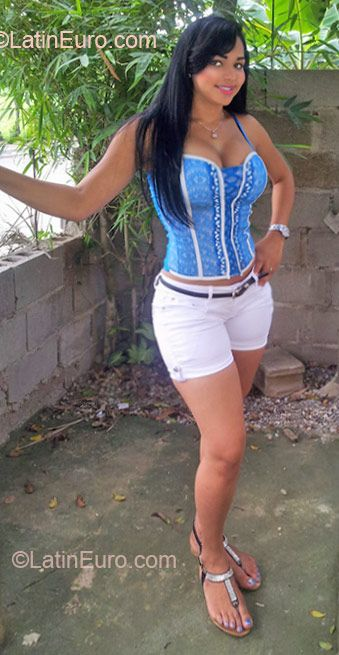 dominican ladies dating