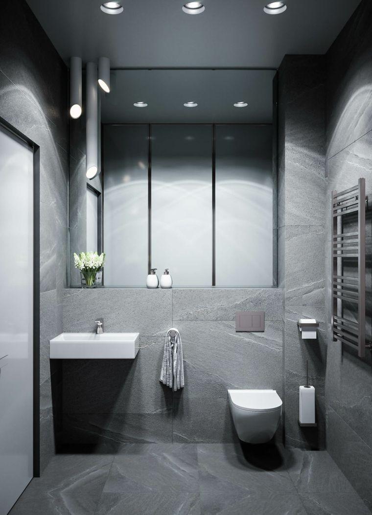 Idee Colori Pareti Bagno ▷ 1001 + idee per bagni moderni - questione di comodità