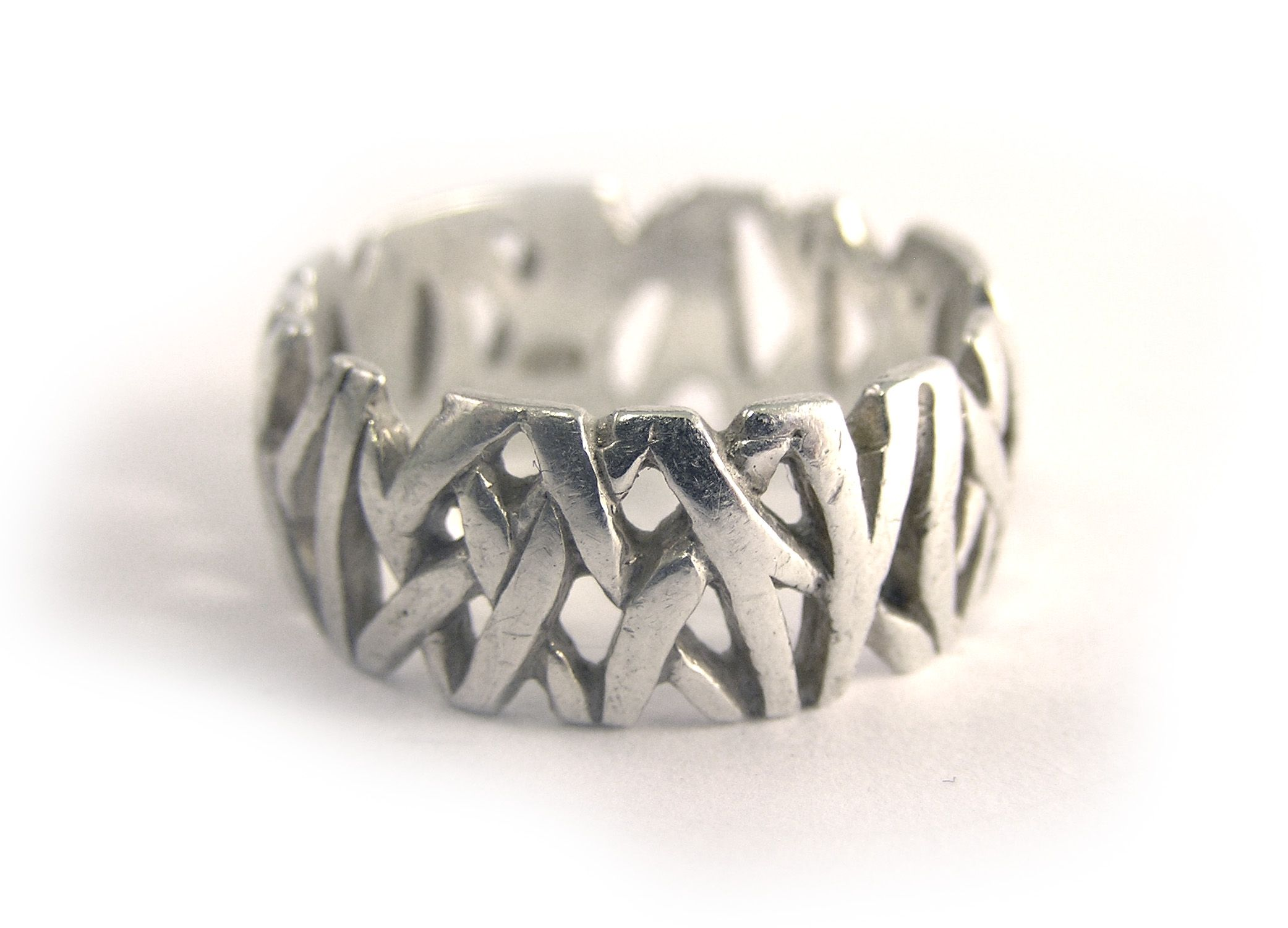Branches ring