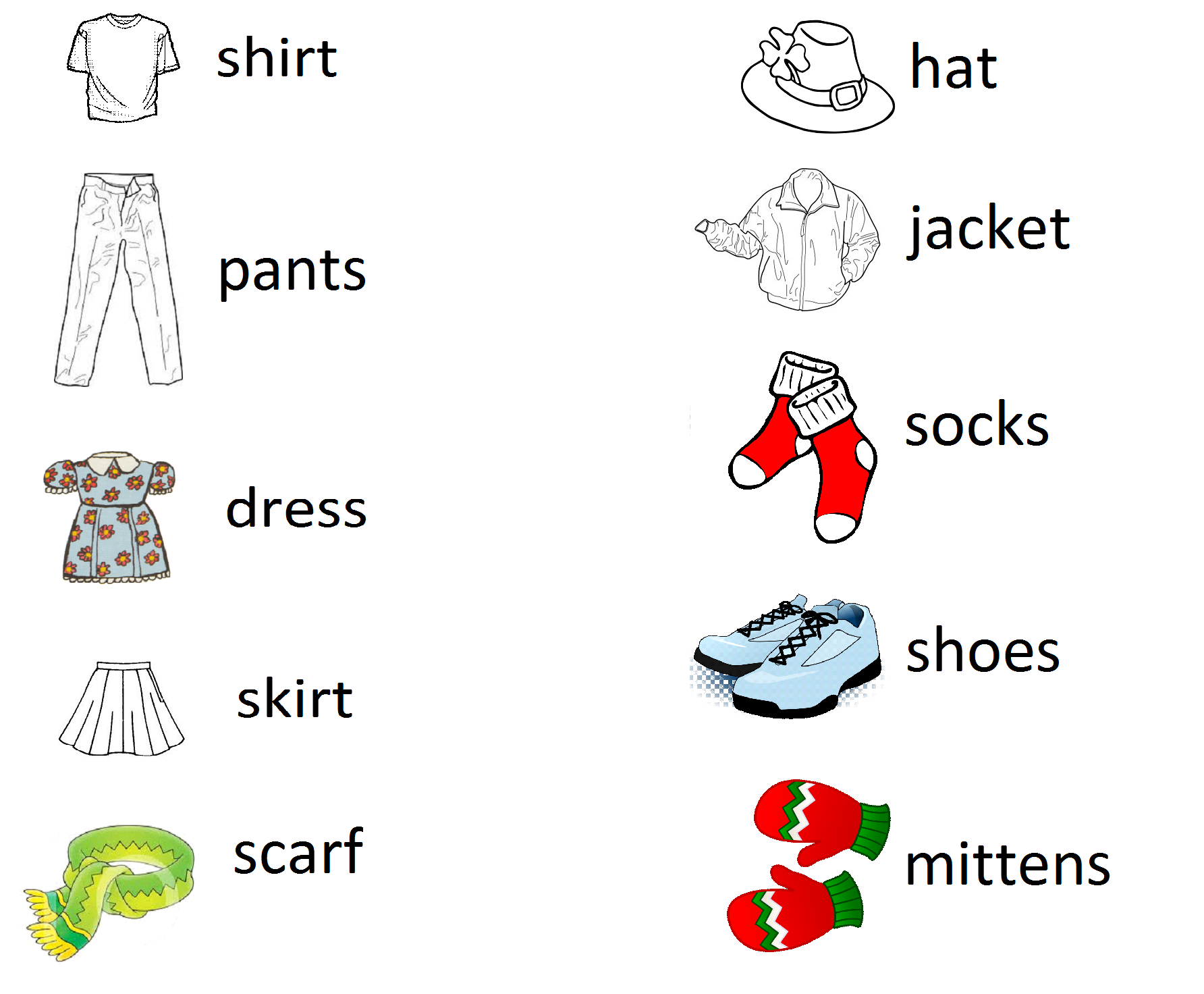 hight resolution of First Grade Vocabulary Worksheets