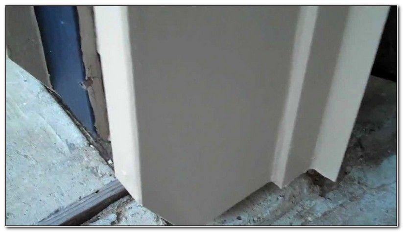 Garage Door Stop Molding Garage Doors Door Stop Garage