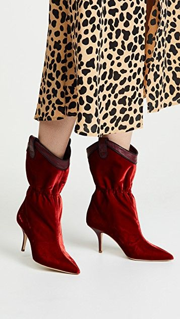 80ade50c0444f Malone Souliers Daisy 70 Boots
