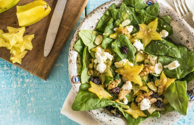 22 receitas de salada tropical com muito sabor e vitaminas