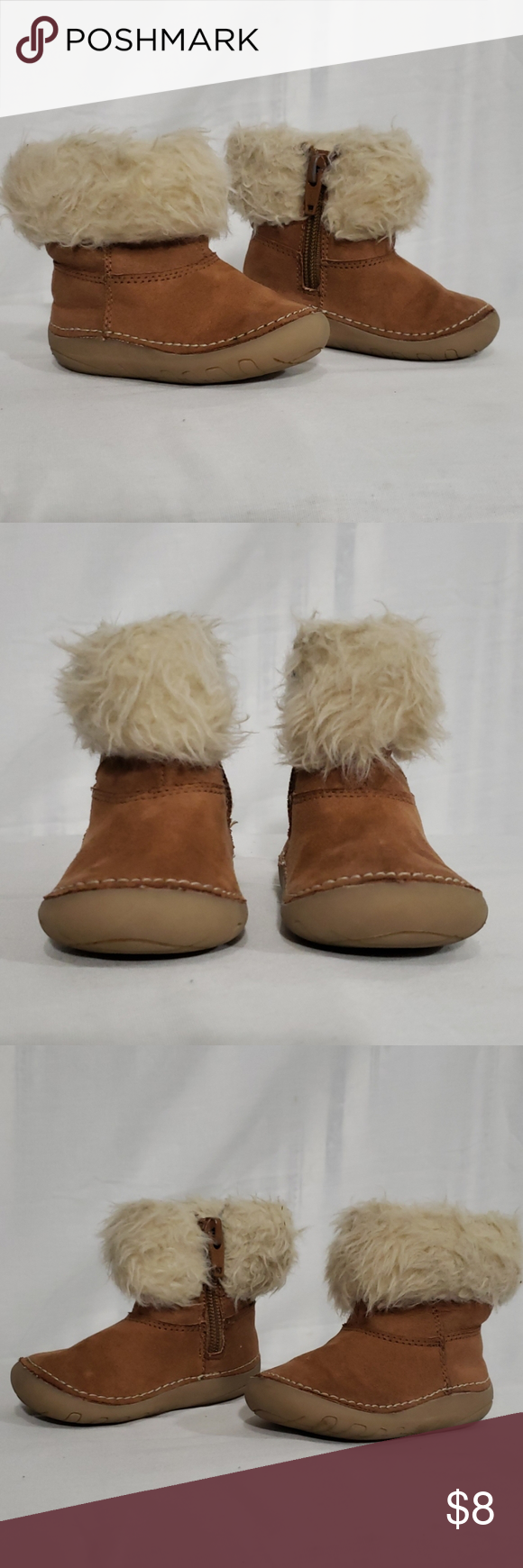 Target infant boots | Boots, Tan boots
