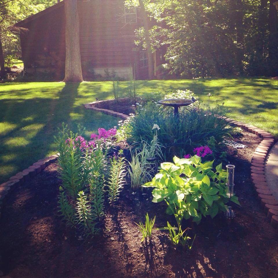 Perinneal Garden