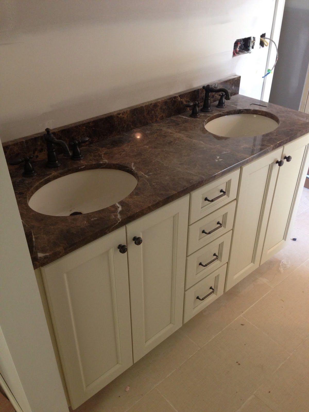 modern inch brown sierra furniture vanities bathroom classic old adelina vanity countertops top granite look antique