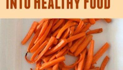 Turn junk food into healthy food 3 easy recipes chicken and turkey turn junk food into healthy food 3 easy recipes forumfinder Gallery