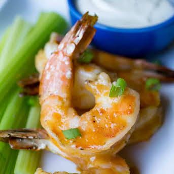 Buffalo Shrimp Recipe | Yummly