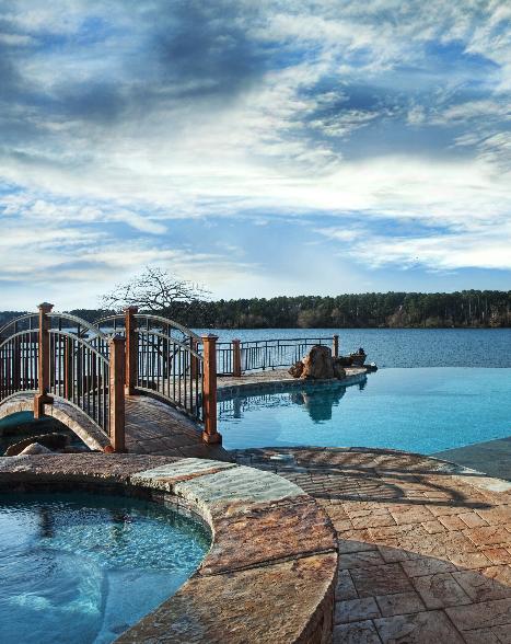 Good morning! | Backyard getaway, Pool builders