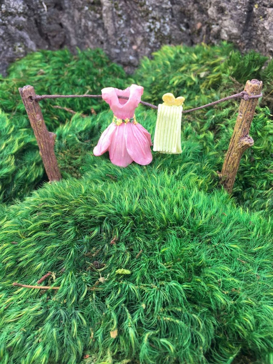 Diy garden ideas pinterest  Best diy miniature fairy garden ideas   Secret Garden Ideas