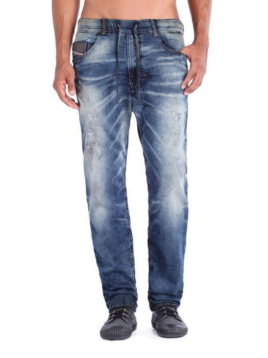 newest 1fdf5 d24e2 Details about DIESEL Jeans Uomo Man NARROT-NE 0607W Carrot ...
