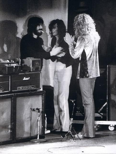 1975 applause
