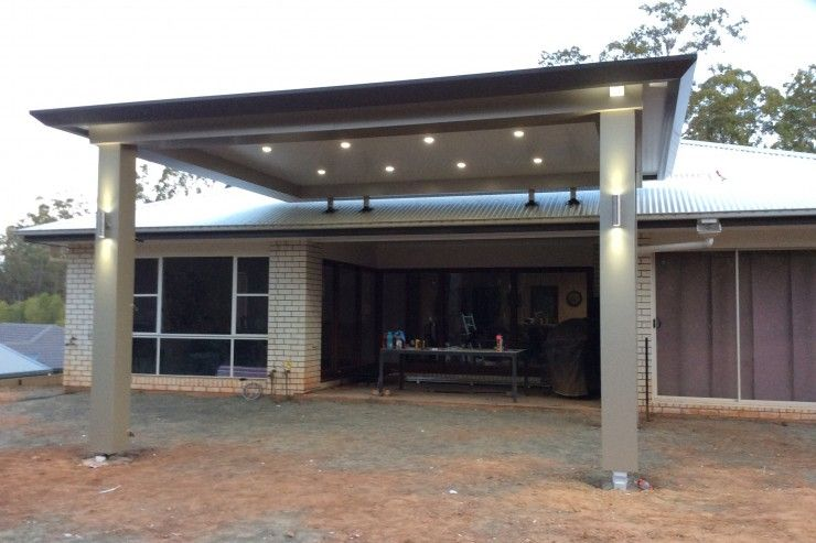 Stratco Cool Deck Google Search Misc Arch Carport