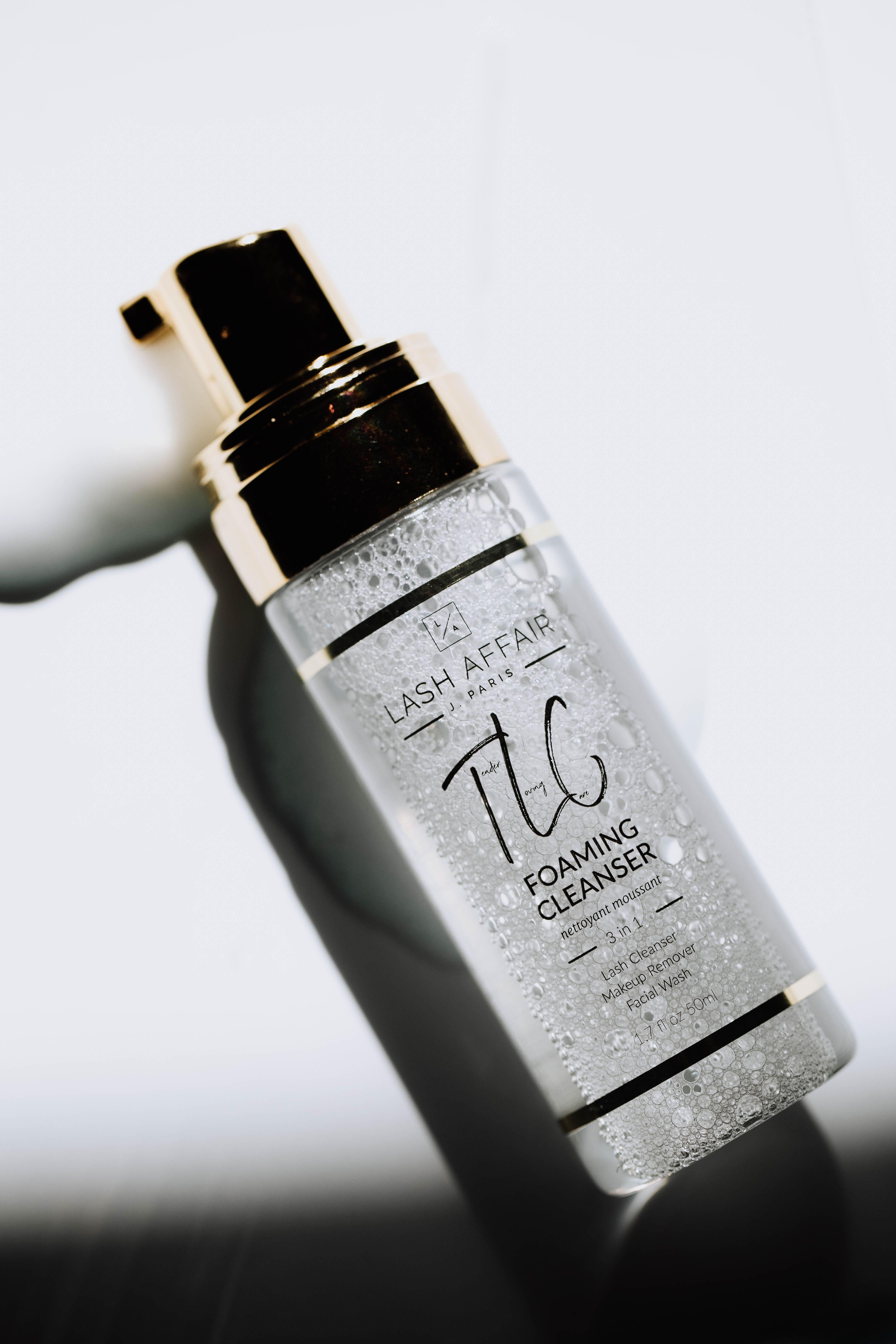 Tlc Tea Tree Cleanser Lash Face Wash Makeup Remover In 2020 Makeup Remover Tea Tree Cleanser Face Makeup Remover